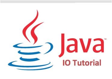 Java IO Tutorials